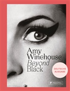 Naomi Parry - Amy Winehouse: Beyond Black