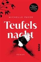 Michelle Paver - Teufelsnacht