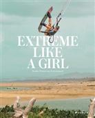 Carolina Amell - Extreme Like a Girl