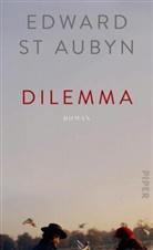 Edward St Aubyn, Edward St. Aubyn - Dilemma