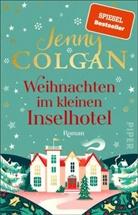 Jenny Colgan - Weihnachten im kleinen Inselhotel