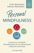 Esther Narbeshuber, Johanne Narbeshuber, Johannes Narbeshuber - Personal Mindfulness