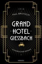 Phil Brutschi - Grandhotel Giessbach