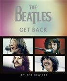 Beatles, Pete Jackson, Peter Jackson, Hani Kureishi, Hanif Kureishi, Ethan A. Russel... - The Beatles: Get Back (Deutsche Ausgabe)