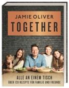 Jamie Oliver - Together - Alle an einem Tisch