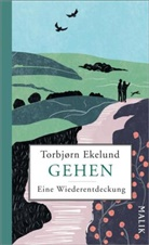 Torbjørn Ekelund - Gehen