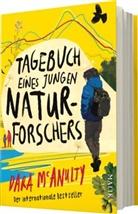 Dara McAnulty - Tagebuch eines jungen Naturforschers