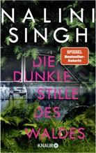 Nalini Singh - Die dunkle Stille des Waldes