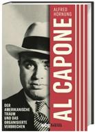 Alfred Hornung - Al Capone