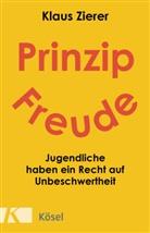 Klaus Zierer - Prinzip Freude
