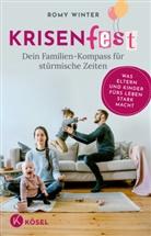 Romy Winter - Krisenfest - Das Resilienzbuch für Familien