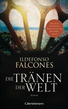Ildefonso Falcones - Die Tränen der Welt