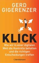 Gerd Gigerenzer - Klick