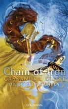 Cassandra Clare - Chain of Iron
