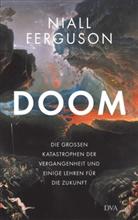 Niall Ferguson - Doom