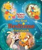 Disney (COR)/ Disney Storybook Art Team (COR), Disney Books, Disney Storybook Art Team - Winnie the Pooh My First Bedtime Storybook