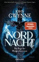 John Gwynne - Nordnacht