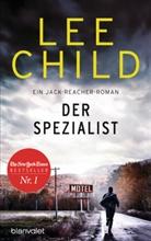 Lee Child - Der Spezialist