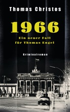 Thomas Christos - 1966 - Ein neuer Fall für Thomas Engel