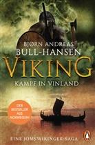 Bjørn Andreas Bull-Hansen - VIKING - Kampf in Vinland