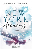 Nadine Kerger - New York Dreams
