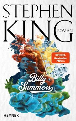 Stephen King - Billy Summers - Roman