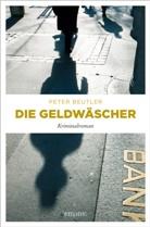 Peter Beutler - Die Geldwäscher