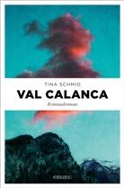 Tina Schmid - Val Calanca