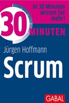 Jürgen Hoffmann - 30 Minuten Scrum
