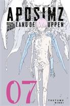 Tsutomu Nihei - Aposimz - Land der Puppen. Bd.7
