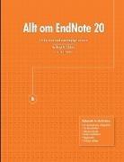 Bengt M. Edhlund - Allt om EndNote 20