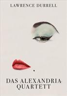 Lawrence Durrell - Das Alexandria-Quartett