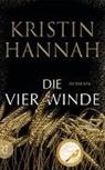 Kristin Hannah - Die vier Winde