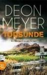 Deon Meyer - Todsünde