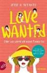 Jesse Q Sutanto, Jesse Q. Sutanto - Love wanted - Oder wie werde ich meine Familie los