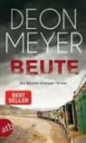 Deon Meyer - Beute