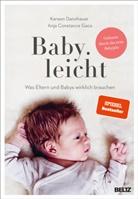 Kareen Dannhauer, Anja Constance Gaca - Baby.leicht