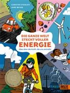 Anne Becker, Christina Steinlein - Die ganze Welt steckt voller Energie