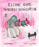Kitty Crowther, Tobias Scheffel - Kleine Gutenachtgeschichten