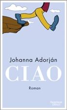 Johanna Adorján - Ciao