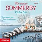 Kirsten Boie, Julia Nachtmann - Für immer Sommerby, 4 Audio-CD (Hörbuch)