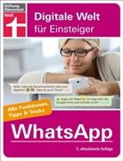 Stefan Beiersmann, Stiftung Warentest, Stiftun Warentest - WhatsApp