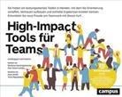 Stefano Mastrogiacomo, Osterwalder, Alexander Osterwalder, Alan Smith, Trish Papadakos, Alan Smith... - High-impact Tools für Teams