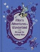 Lewis Carroll, John Tenniel - Alice's Adventures in Wonderland & Through the Looking-Glass (Deluxe Edition)