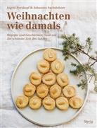 Ingrid Pernkopf, Johanne Sachslehner, Johannes Sachslehner - Still, still, still