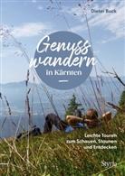 Dieter Buck - Genusswandern in Kärnten