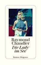 Raymond Chandler - Die Lady im See