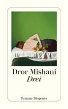 Dror Mishani - Drei