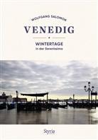 Wolfgang Salomon - Venedig
