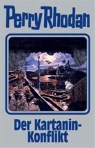 Perry Rhodan - Der Kartanin-Konflikt